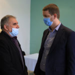 Вакцинација радника у ЈКП Водовод и канализација Крагујевац-02